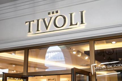 Moda Tivoli