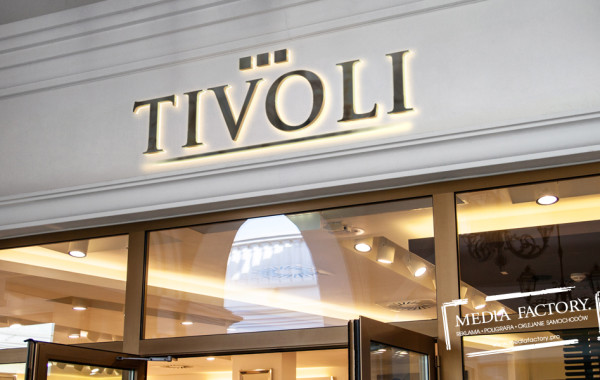 Tivoli Fashion