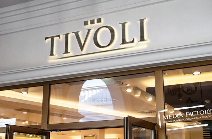 Tivoli Fashion