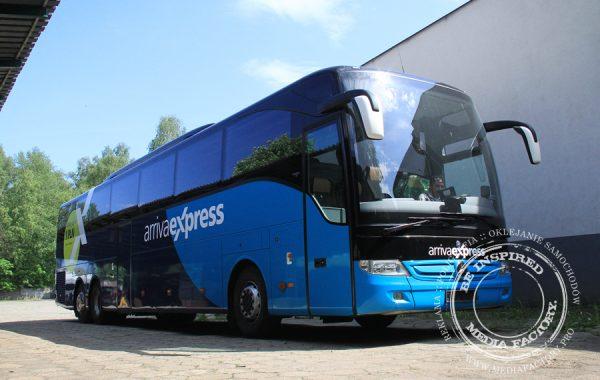 Arriva Express