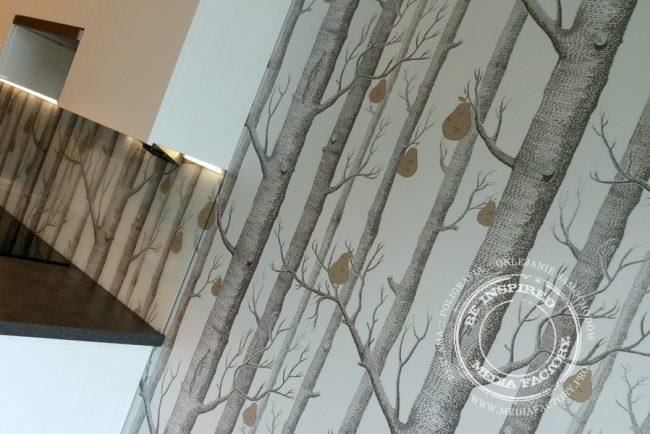 tapeta na sciane wydruk folia z laminatem do mycia 4