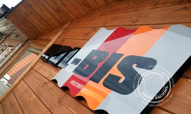 logo Kolbis Styrodur plexi ekspozycja klejone laser 4